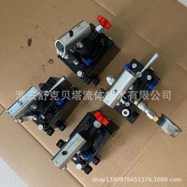 PM25/45系列液压手动泵带溢流阀