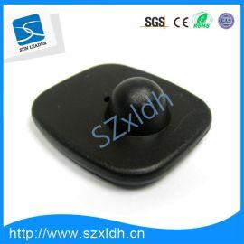 超市防盗系统厂家批发XLD-Y01小方硬标签