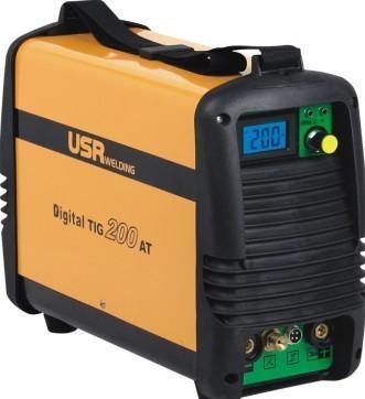 逆变电焊机(TIG200AT)