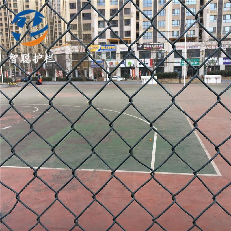 批发篮球体育场围栏网 运动场足球球场护栏 学校操场围网护栏网