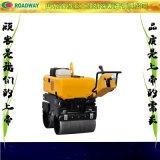 *ROADWAY路得威小型手扶式雙鋼輪壓路機RWYL33/33C(人力轉向)小型壓路機 壓路機價格