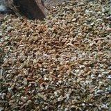 供应金黄色膨胀蛭石3-6mm 古铜色膨胀蛭石 膨胀蛭石