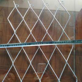 不鏽鋼鋼板網 菱形鐵板網 國標鋼板網
