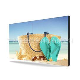 长期供应55寸液晶拼接屏 商场 46寸液晶拼接屏