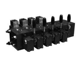 5系列负载敏感比例多路阀