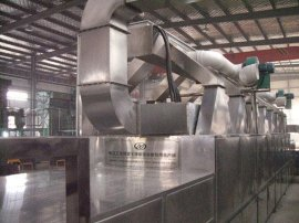 陶瓷干燥设备(MESE-C-P-50)