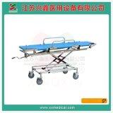 担架 组合式救护车用担架(抢救床)YDC-4 多功能担架