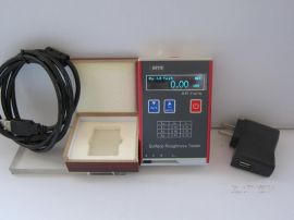 青岛表面粗糙度检测仪 可测长宽大于80×30mm的沟槽 NDT110