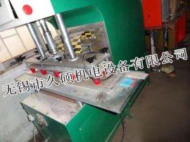 机械服装压花机
