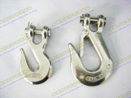 工厂直销不锈钢吊索具货钩