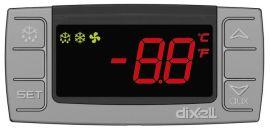 小精灵(DIXELL)XR02CX温控器