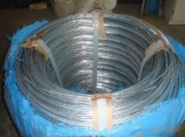 江苏厂家生产环保镀锌铁丝
