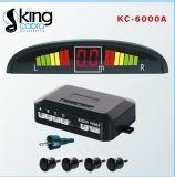 kc-6000d倒车雷达(经济型)