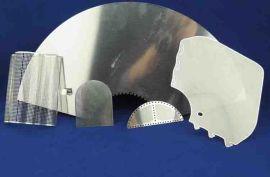 超薄非标不锈钢垫片