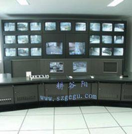 耕谷阳-FW33-10000/600/3000-电视墙