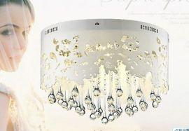 现代水晶吸顶灯(MX60013)