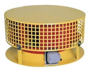 FDL-5b傳動裝置散熱風機 整流罩風機