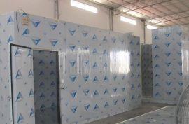 東莞經濟型組合式商用冷庫