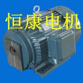 CB-N齿轮泵配套液压电机报价