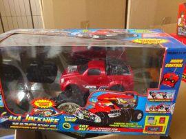 遥控玩具车