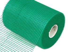 萬嘉石膏線專用網格布生產