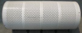 UPVC复合316L不锈钢滤网