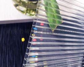 德州阳光板厂家 齐河阳光板温室