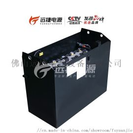 6VBS420-48V厂家直销杭州叉车蓄电池电瓶