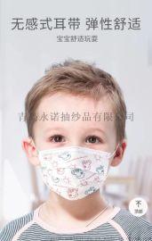 儿童品牌口罩,各种规格,品质好,防护安全