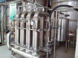 一体化污水处理设备 染织厂工业废水中水回用