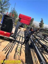 天津钢筋笼机械使用方法