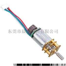 N20微型慢速电机,微型调速电机,可定制小电机齿轮箱