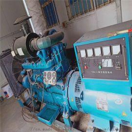 供应200千瓦-500千瓦柴油发电机组低价租赁出租