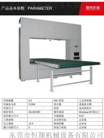 普宁海绵自动化数控异形切割机供应商