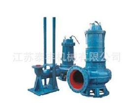 SEMTECH/泰丰 QW无堵塞不锈钢潜水排污泵  立式排污泵 QW32-12-15-1.1