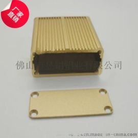多彩铝合金手电 圆管外壳 机加工 移动电源盒五金环保铝合金材料