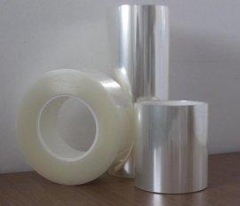 供应各种静电膜  复离型纸静电膜 PET透明保护膜
