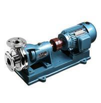 WF卧式不锈钢耐腐蚀离心泵型号