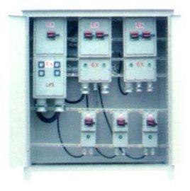 德力西防爆电器价格便宜BDMX防爆动力(电磁起动)配电箱