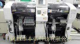 批发: 2010年SMT贴片机 松下CM602/402二手磁悬浮贴片机CM602L模组