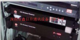 湖南鑫日升COFDM无线单兵高清图像传输设备