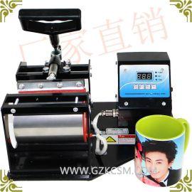 开创11OZ涂层杯热转印烤杯机