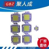 GBZ-CJ20  20w led集成光源 大功率led燈珠 臺灣 LED晶片 投光燈專用 白光