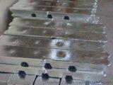 东莞厂家锌锭 锌含量≥99.995% 出口环保