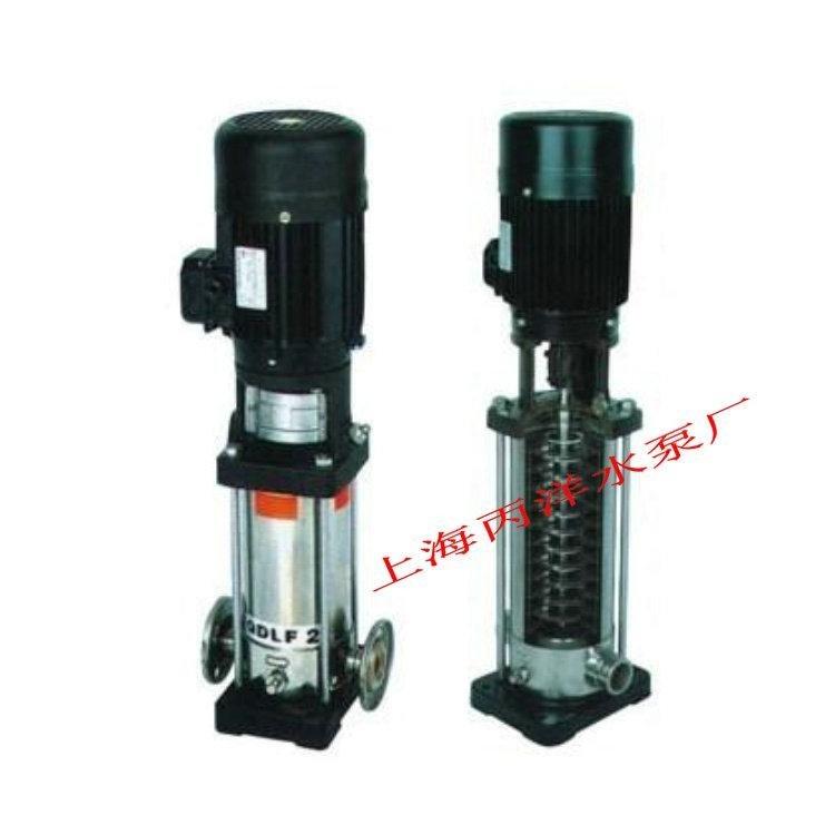 CDLF不鏽鋼高壓送水泵