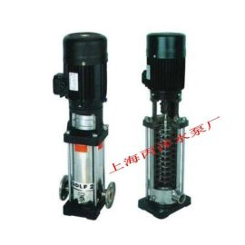 CDLF不锈钢高压送水泵