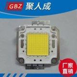 GBZ-CJ100 led灯珠 100W集成光源 投光灯灯珠 高品质 台湾芯片 大功率LED灯珠 白光