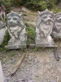 供应石雕石狮,大型石狮,花岗岩石狮