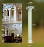 广州番禺玻璃钢罗马柱家装装饰立柱仿大理石柱子
