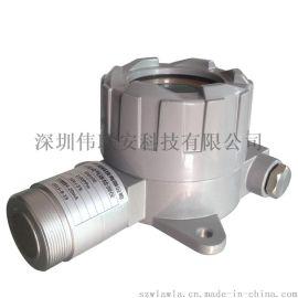 IDG100-CO2二氧化碳固定式气体检测仪
